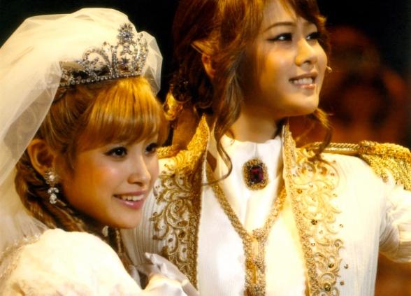 Morning Musume Cinderella
