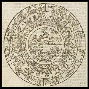 Zodiac Image