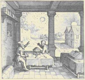 Ancient Practice of Astrology