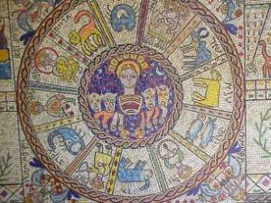 Astrology in the Synagogue