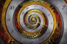 spiral time